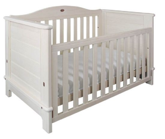 boori country collection cot instructions