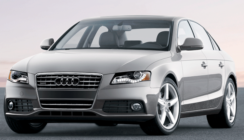 audi a4 owners manual 2017