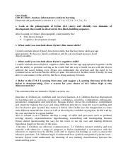 chcece023 pdf analyse information and inform learning