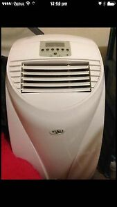 viali portable air conditioner instructions