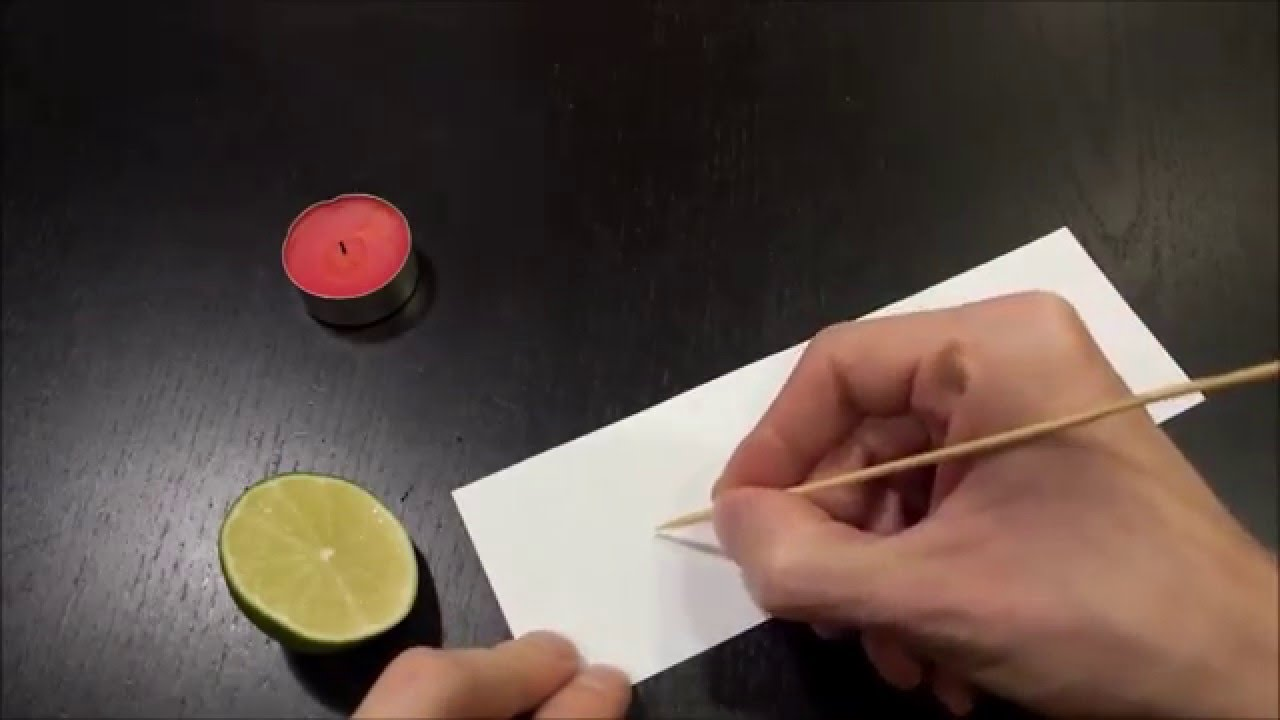 how to make micr ink